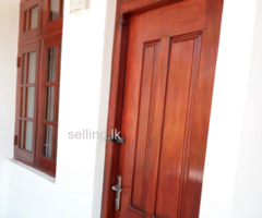 Annex for rent in Ratmalana