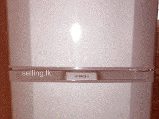 Hitachi Refrigerator-Freezer for sale