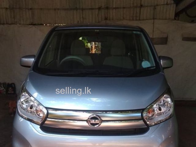 NISSAN - DAYZ car for sale