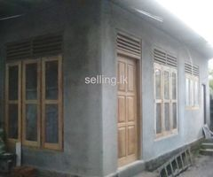 Annexe for rent 12 000 per month