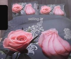 3D Bed sheets for sale