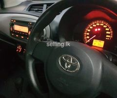 Yaris 1300CC For sale