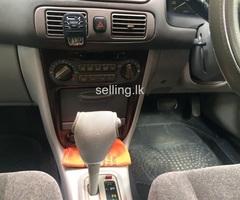 Toyota corolla AE110 L grade