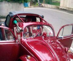 Valkswagon modify car