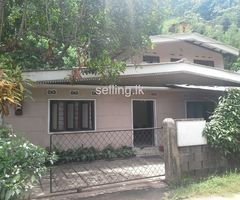 House for sale Hindagala