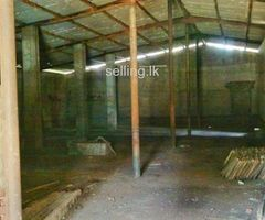 Rent for Commercial Property at Giritale