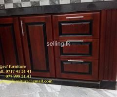 247 Kitchen pantry cupboards waduge furniture kaduwela