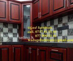 247 Kitchen pantry cupboards waduge furniture kaduwela