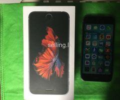 iPhone 6S 64GB immediate sale