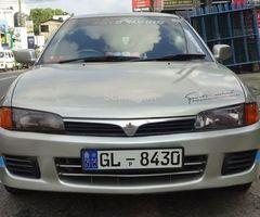 Mitsubishi Lancer CK2 2002