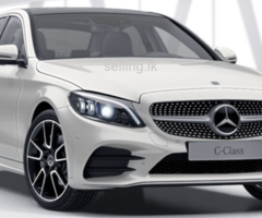 Mercedes Benz C200 AMG Premium Plus 2019