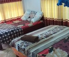Hotel rooms for rent - bandarawela - New deshani homes