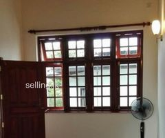 2 Story House for Sale @ Kotte