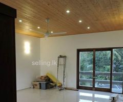 Modern Classic 3 Story House for Sale @ Kotte