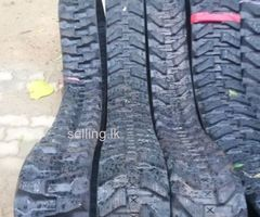 Rubber Track Lines