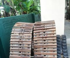 Excavator track lines 60 / 70 for sale