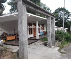House for sale in manikhinna