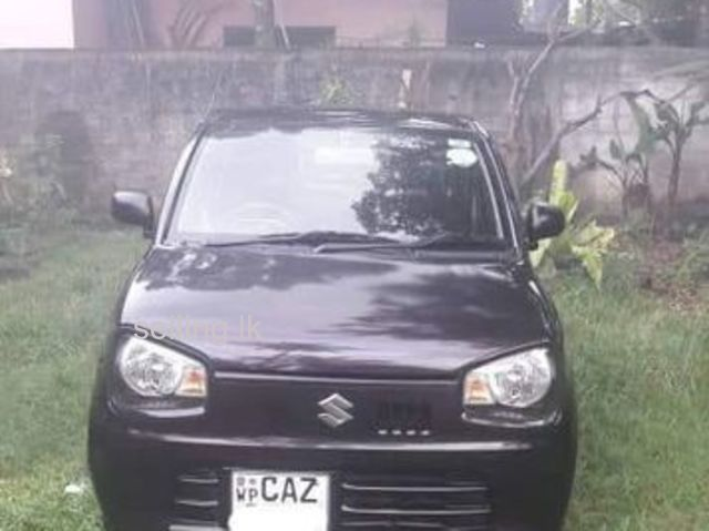 Suzuki alto Japan for sale
