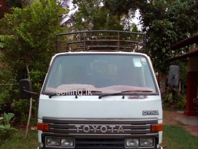 Toyota dyna 200 lorry for sale