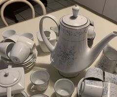 Noritake Fine China Coffee Sets