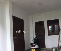 Rent downstairs house in maharagama arewwala