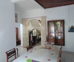 2 storey house for sale Kandy