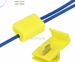 Quick Splice Lock Wire Terminals Crimp for sale