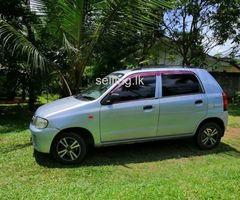 Suzuki Alto 800 2003
