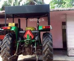 Jhon deer tractor for sale