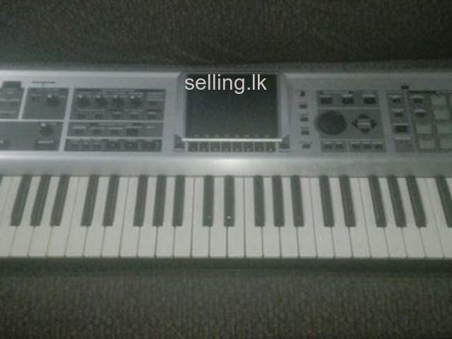 Fantom x 6 keyboard for sale