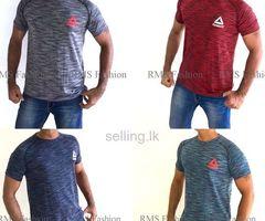 Men's Dri-fit T-shirts Wholesale