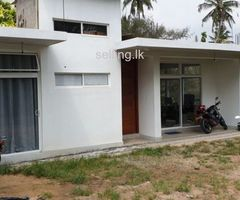 House with land for sale Pannipitiya