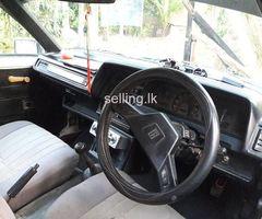 Toyota Corolla KE 70