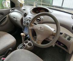 Toyota platz for sale