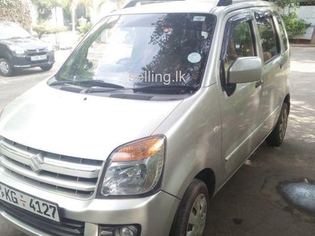 Suzuki Maruti wagon r for sale