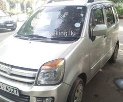 Suzuki Maruti wagon r for sale