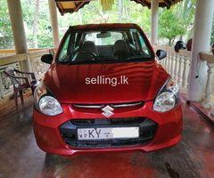 susuki Alto for sale