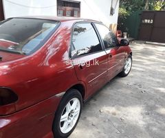 honda civic eg8 car for sale