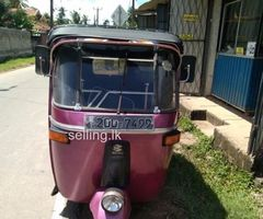 Used three wheeler for sale