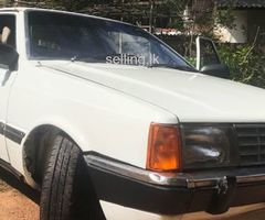 Hyundai Stellar 1986 for sale
