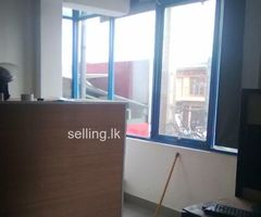 Boralesgomuwa office for rent