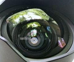 Nikon Nikkor  ultra wide angle lens