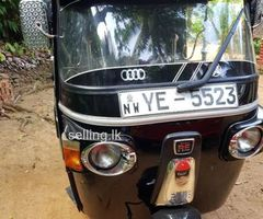 Bajaj Threewheeler for sale