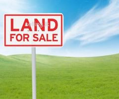 Residential Land For Sale in Pannipitiya-18P