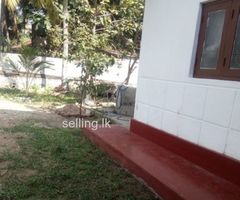 HOUSE FOR SALE Negombo