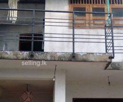 HOUSE FOR SALE AT RATHMALANA