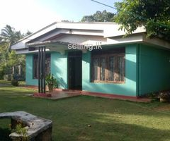 Land for sale in balangoda