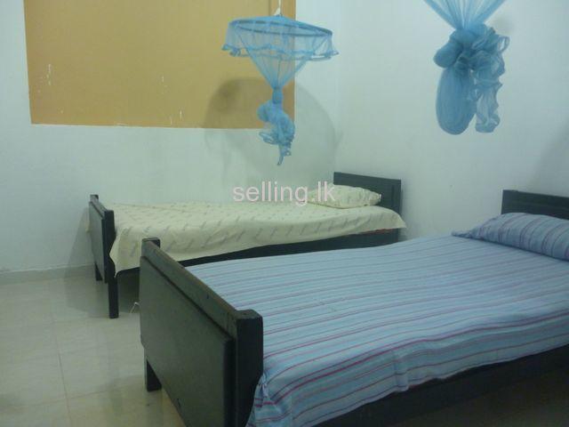 Room for rent in rajagiriya