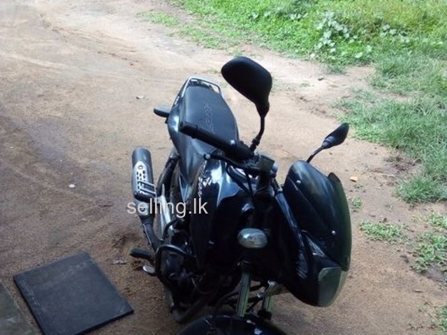 Pulsar 150 for sale