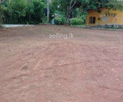 Land for sale in Malabe near navil Fernando hospital